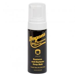 Spuma pentru Par Alb - Morgan's Hair Darkening Mousse 150 ml