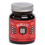 Pomada Fixare Medie - Morgan's Medium Shine and Hold Pomade 100 ml