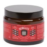 Pomada Fixare Medie - Morgan's Medium Shine and Hold Pomade 500 ml