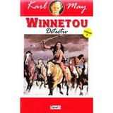 Winnetou Vol.2. Detectiv - Karl May