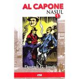 Al Capone. Nasul - Dentzel G. Jones