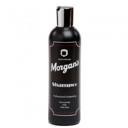 Sampon Barbatesc cu Aloe Vera - Morgan's Shampoo Professional Grooming 250 ml