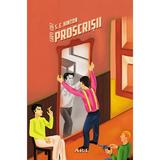 Proscrisii - S.E. Hinton, editura Grupul Editorial Art