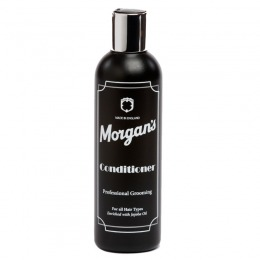 Balsam Barbatesc - Morgan's Conditioner Professional Grooming 250 ml