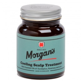 Tratament pentru Scalp Iritat - Morgan's Cooling Scalp Treatment 100 ml