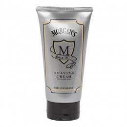 Crema de Ras - Morgan's Shaving Cream 150 ml