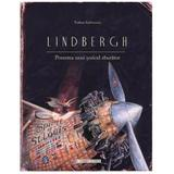 Lindbergh. Povestea unui soricel zburator - Torben Kuhlmann, editura Corint