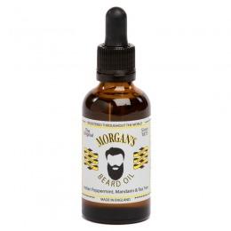 Ulei pentru Barba - Morgan's Beard Oil 50 ml
