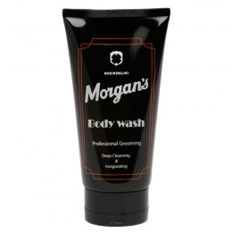 Gel de Dus Barbatesc - Morgan's Body Wash 150 ml
