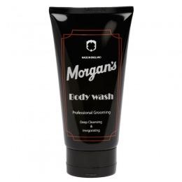 Gel de Dus Barbatesc - Morgan's Body Wash 150 ml