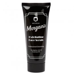 Lotiune Exfolianta pentru Fata - Morgan's Exfoliating Face Scrub 100 ml
