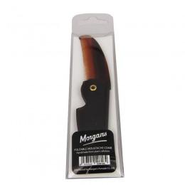 Pieptan Mic pentru Mustata - Morgan's Foldable Moustache Small Comb