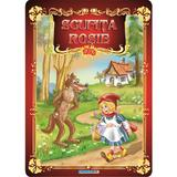 Scufita Rosie, editura Eurobookids