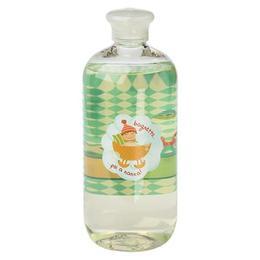 Lotiune organica pentru baie relaxanta, copii si bebelusi, 500ml - BubbleEco