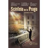 Scanteia de la Praga - Andrei Tinu, editura Cetatea De Scaun