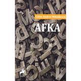 Afka - CaliN-Andrei Mhailescu