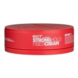 Ceara Mata Panza de Paianjen - eXIT Strong Hold Fiber Cream 80 ml