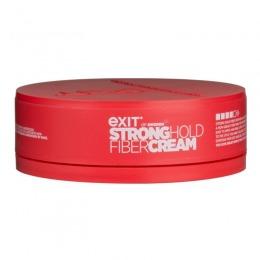 Ceara Mata Panza de Paianjen - eXIT Strong Hold Fiber Cream 80 ml