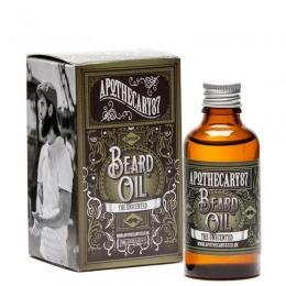 Ulei pentru Barba - Apothecary87 The Unscented Beard Oil 50 ml