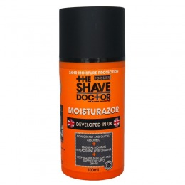 Lotiune Hidratanta Dupa Barbierit The Shave Doctor Moisturazor 100 Ml