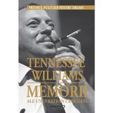 Memorii ale unui batran crocodil - Tennessee Williams, editura Minerva