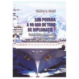 Sub povara a 90000 de tone de diplomatie? - Simona R. Soare, editura Millenium Press