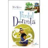 Printul Dorinta - Mihail Kuzmin, editura All