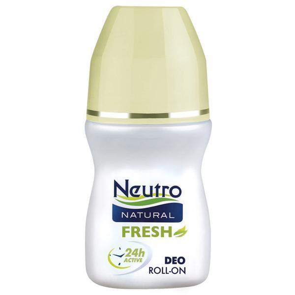 Deo Roll-on Neutro Fresh - SuperFinish - 50 ml imagine produs