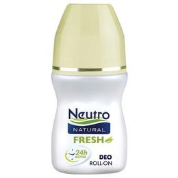 Deo Roll-on Neutro Fresh - SuperFinish - 50 ml