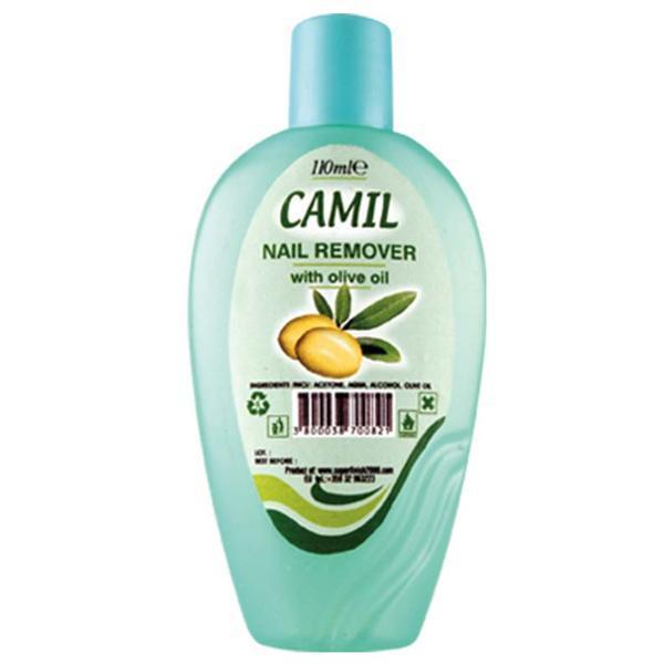 Dizolvant pentru oja Camil - SuperFinish - 110 ml imagine produs