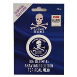 Lotiune pentru Barbierit - The Bluebeards Revenge The Ultimate Shaving Solution 20 ml