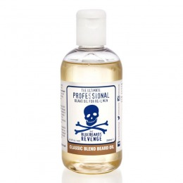 Ulei pentru Barba - The Bluebeards Revenge Classic Blend Beard Oil 250 ml