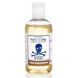 Ulei pentru Barba - The Bluebeards Revenge Cuban Blend Beard Oil 250 ml