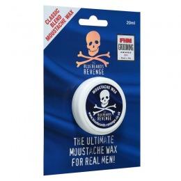 Ceara pentru Mustata - The Bluebeards Revenge Classic Blend Moustache Wax 20 ml