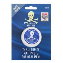 Ceara Mata cu Fixare Medie - The Bluebeards Revenge Matt Paste 20 ml