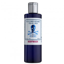 Gel de Dus Barbatesc - The Bluebeards Revenge The Ultimate Bodywash for Men 250 ml