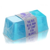 Sapun pentru Corp - The Bluebeards Revenge Big Blue Bar of Soap for Blokes 175 gr
