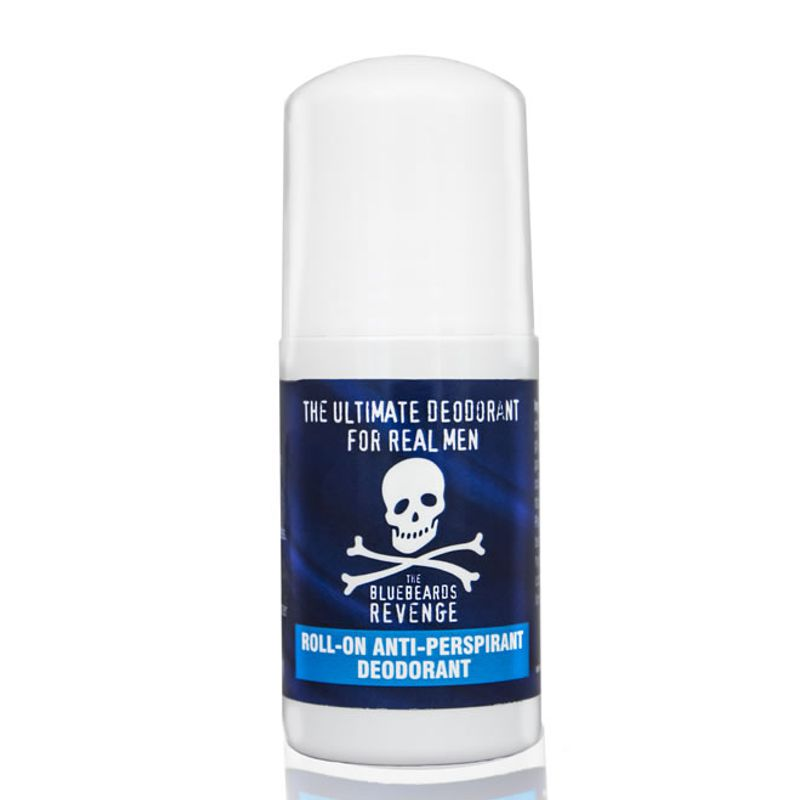 Deodorant Roll-On - The Bluebeards Revenge Roll-On Anti-Perspirant Deodorant 50 ml poza