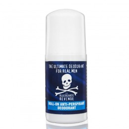 Deodorant Roll-On - The Bluebeards Revenge Roll-On Anti-Perspirant Deodorant 50 ml