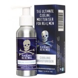 Crema Hidratanta pentru Fata - The Bluebeards Revenge The Ultimate Cooling Moisturiser 100 ml