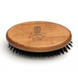 Perie Rotunda pentru Barba - The Bluebeards Revenge Military Brush