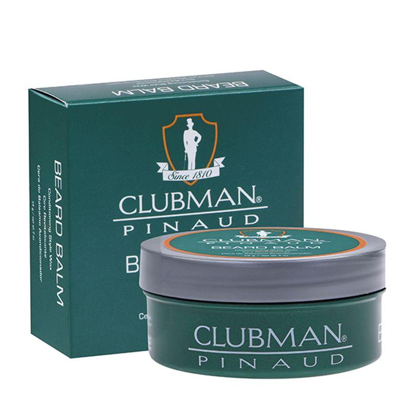 Balsam pentru Barba - Clubman Pinaud Beard Balm 59 gr esteto.ro