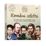 Pachet Romani celebri: Cultura (5 volume), editura Gama