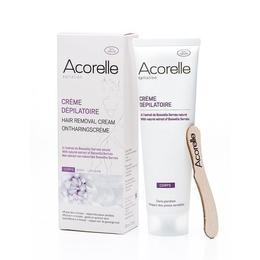 Imagine indisponibila pentru Crema depilatoare Acorelle - naturala pentru corp 150 ml