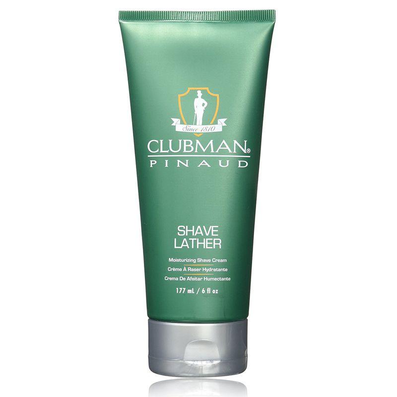 Crema de Ras - Clubman Pinaud Shave Lather 177 ml imagine produs