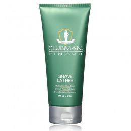 Crema De Ras Clubman Pinaud Shave Lather 177 Ml