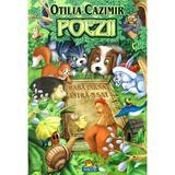 Poezii - Otilia Cazimir - editura Nicol