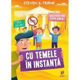 Cu Temele In Instanta - Steven B. Frank