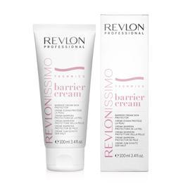 Crema de Protectie a Pielii in Timpul Vopsirii - Revlon Professional Revlonissimo Technics Barrier Cream Skin Protector, 100ml