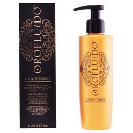 Balsam pentru Par Natural sau Vopsit - Revlon Professional Orofluido Conditioner for Natural or Coloured Hair, 200ml